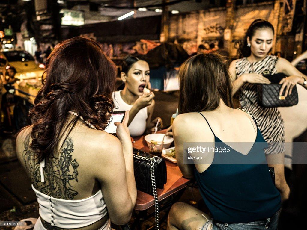 Ladyboys of bangkok bournemouth-6957