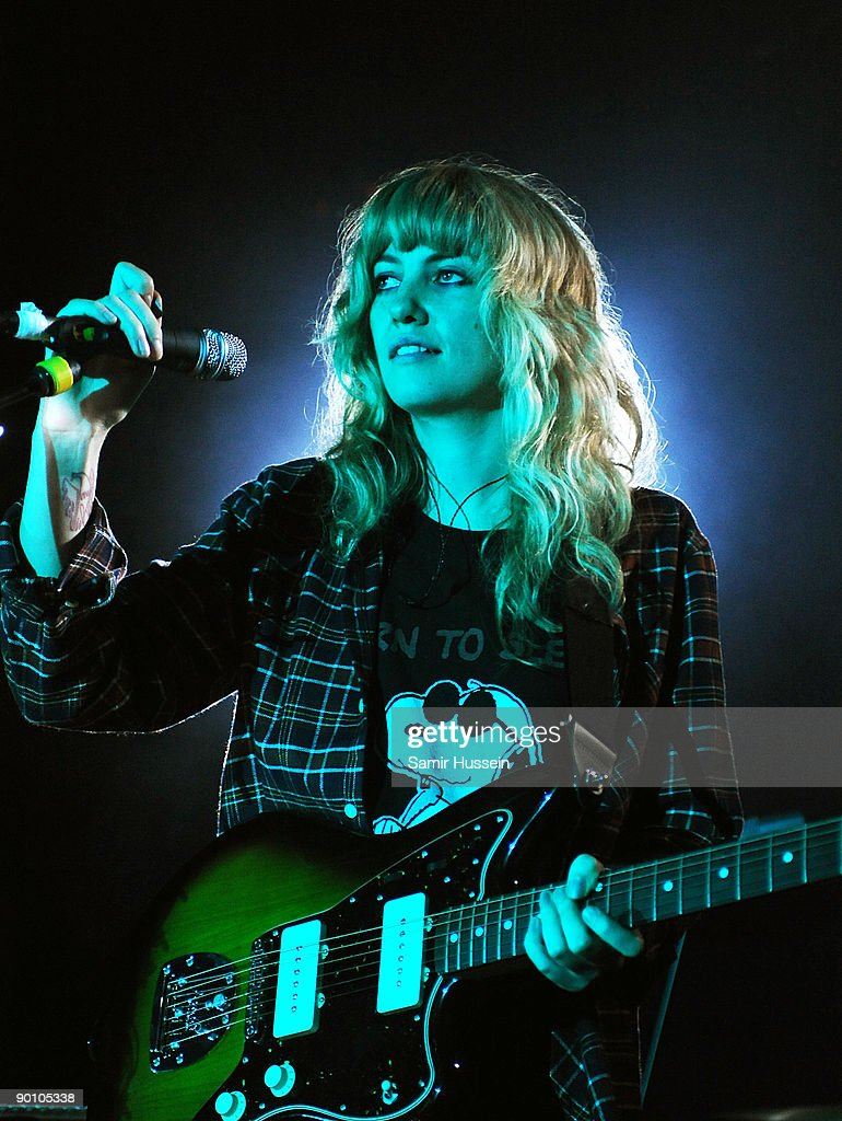 Ladyhawke gig to raise awareness of skin cancer