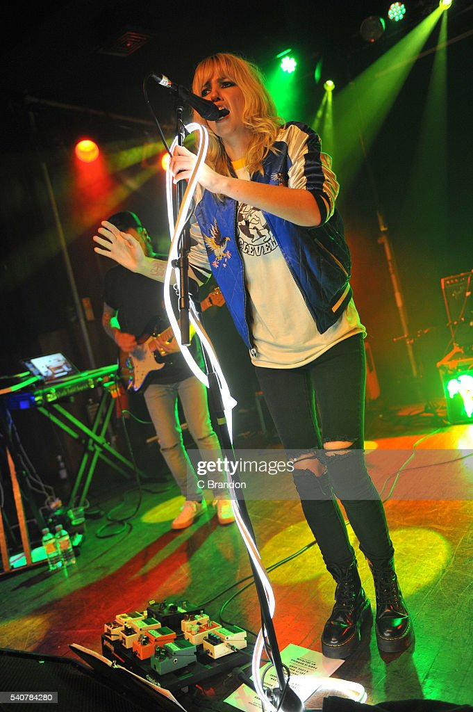 Ladyhawke Performs At Scala In London