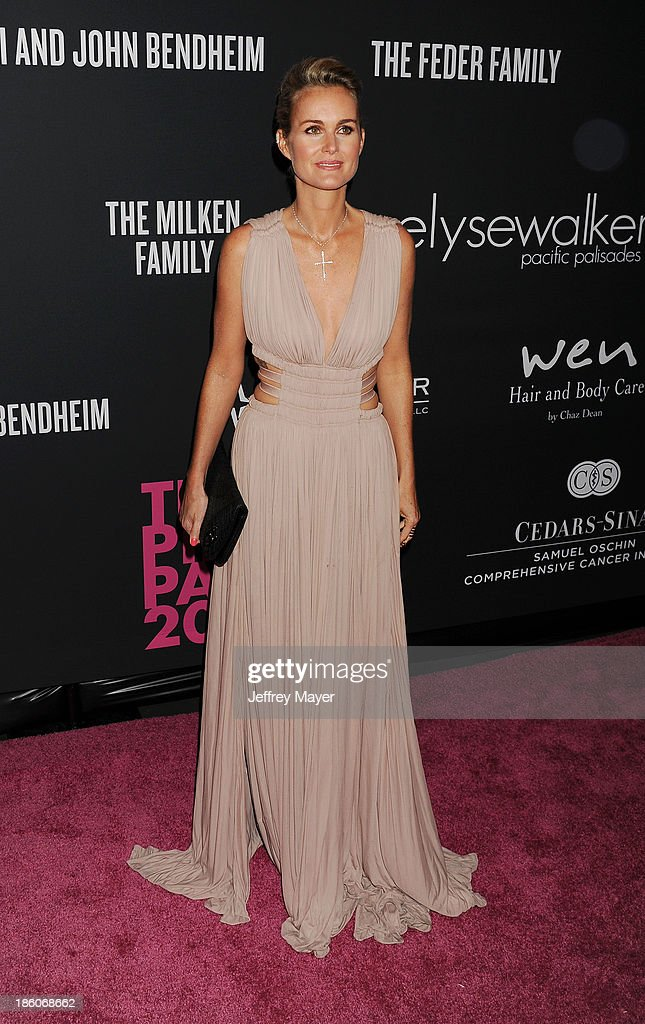 Elyse Walker's Pink Party Benefiting The Women's Cancer Program At  Cedars-Sinai's Samuel Oschin Comprehensive Cancer Institute