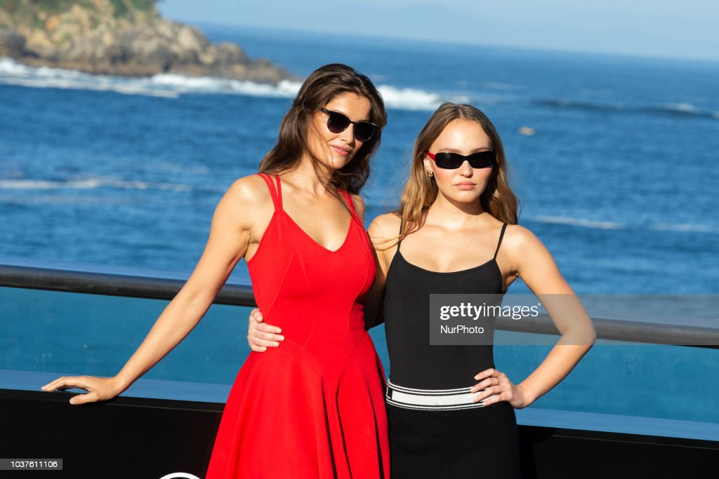 'A Faithful Man' Photocall - 66th San Sebastian Film Festival