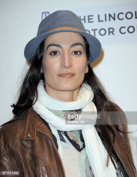 Laetitia Eido attends The Lovers screening during 2017 Tribeca Film Festival at BMCC Tribeca PAC on April 22 2017 in New York City