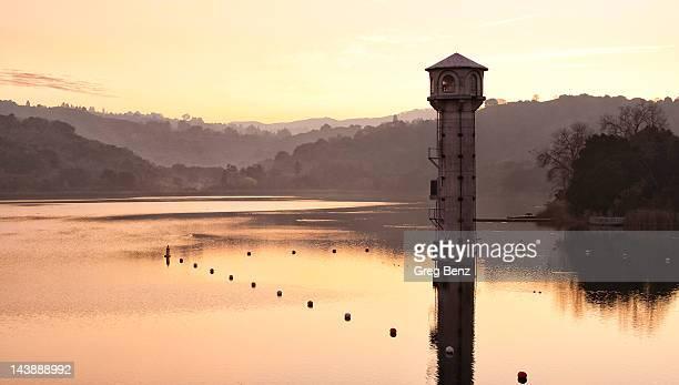 Lafayette reservoir