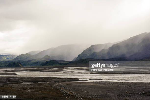 Lagarfljót, East Iceland