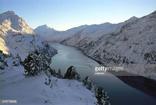 lago di lei - miloniro stock pictures, royalty-free photos & images