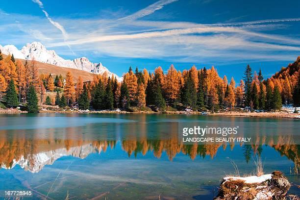 Lago S.Pellegrino