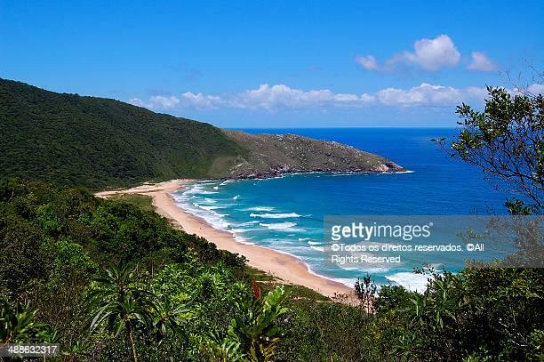 Lagoinha do Leste - Florianópolis - SC - Brazil