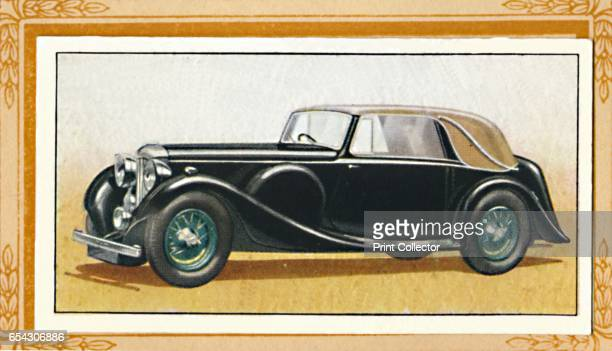 Lagonda DropHead CoupÔøΩ 1936 Lagonda is a British producer of luxury cars founded in 1906 The marque has been owned by Aston Martin since 1947 From...