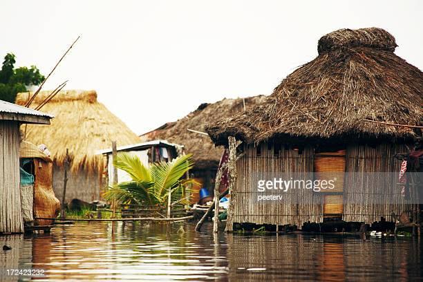 lagoon village
