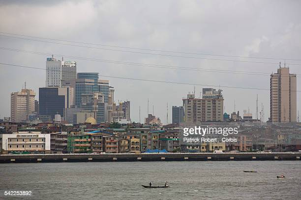 Lagos s a port and the most populous city in Nigeria It is the second fastestgrowing city in Africa and the seventh in the world