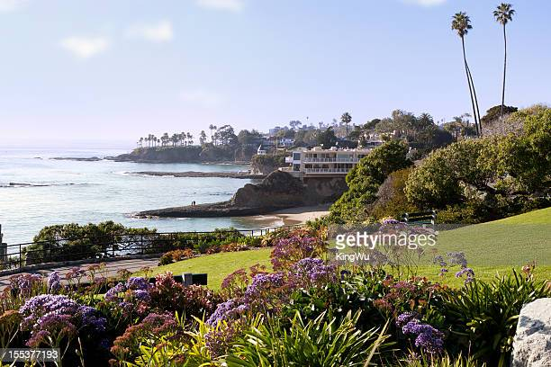 laguna beach - california - laguna beach california stock pictures, royalty-free photos & images