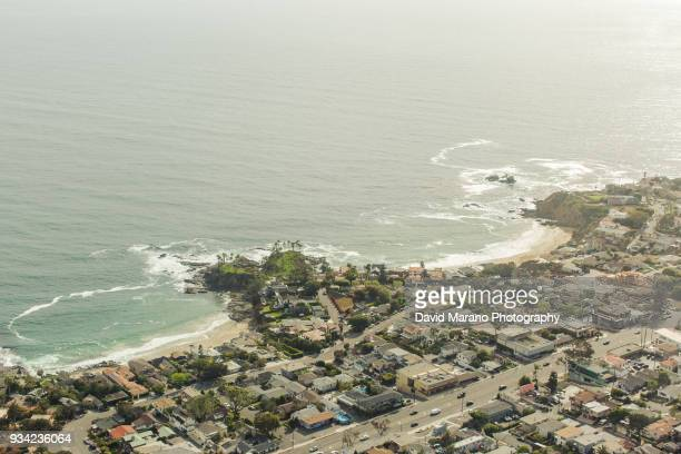 Laguna Beach from Above