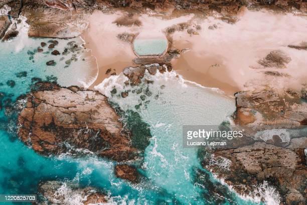 laguna beach, victoria beach, ca - laguna beach california stock pictures, royalty-free photos & images