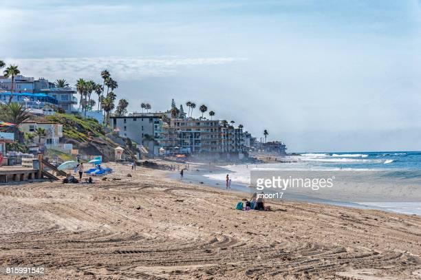 Laguna Beach with Resorts