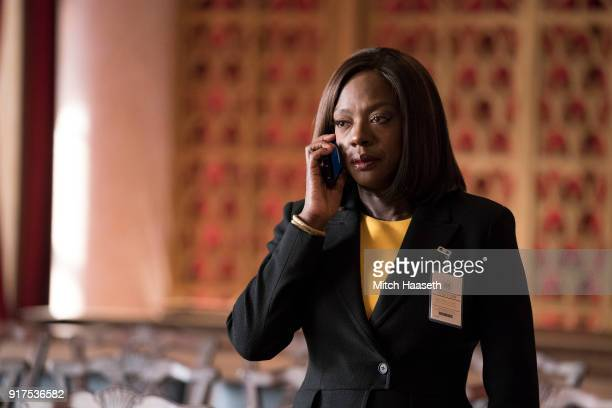 MURDER 'Lahey v Commonwealth of Pennsylvania' As Annalise's classaction case hangs in the balance a meeting with the esteemed Washington DC fixer...