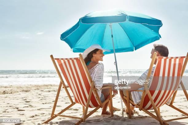 Entspannte Sommertage mit bist du der beste