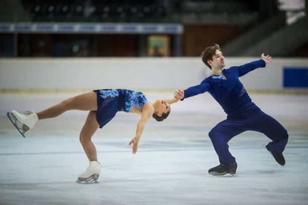 AUT: ISU Junior Grand Prix of Figure Skating - Linz