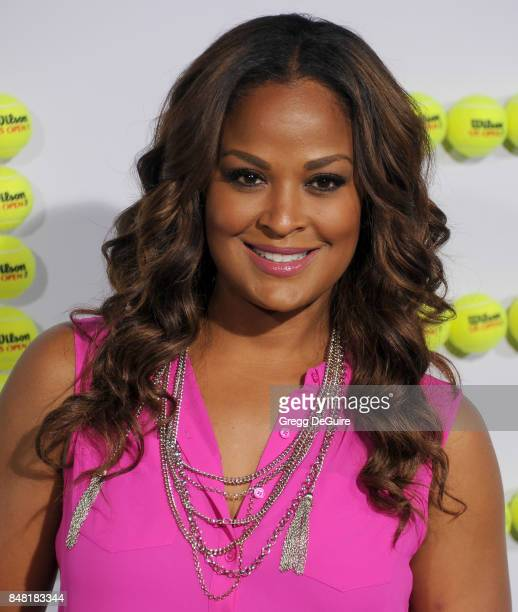 Laila Ali arrives at the premiere of Fox Searchlight Pictures' 'Battle Of The Sexes' at Regency Village Theatre on September 16 2017 in Westwood...