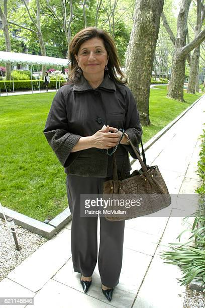 Laila Levitas attends 11TH Annual Women Science Spring Lecture and Luncheon at The Rockefeller University on May 15 2008 in New York City