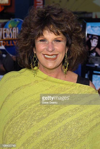 Lainie Kazan during Connie and Carla World Premiere Arrivals at Universal Studios Cinema in Universal City California United States