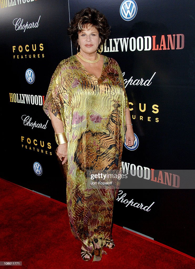 """Hollywoodland"" Los Angeles Premiere - Arrivals"