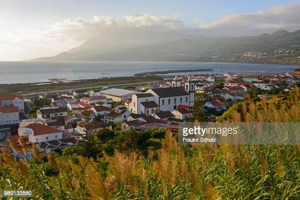 Lajes do Pico, Pico, Azores, Portugal