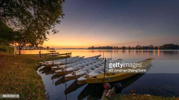 Lake Acuity