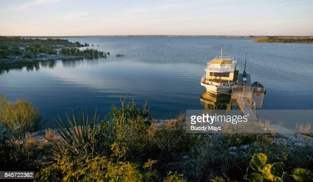 Lake Amistad, Texas