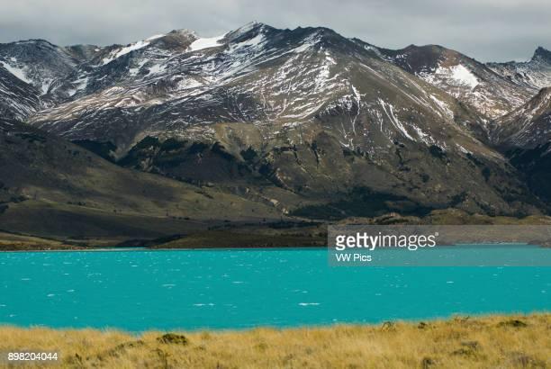 Lake Belgrano Perito Moreno National Park Southern Andean Patagonia Santa Cruz Argentina