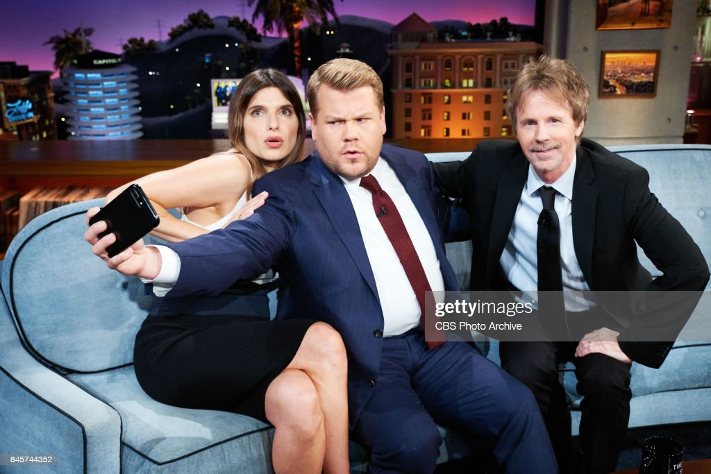 The Late Late Show with James Corden - Season 3