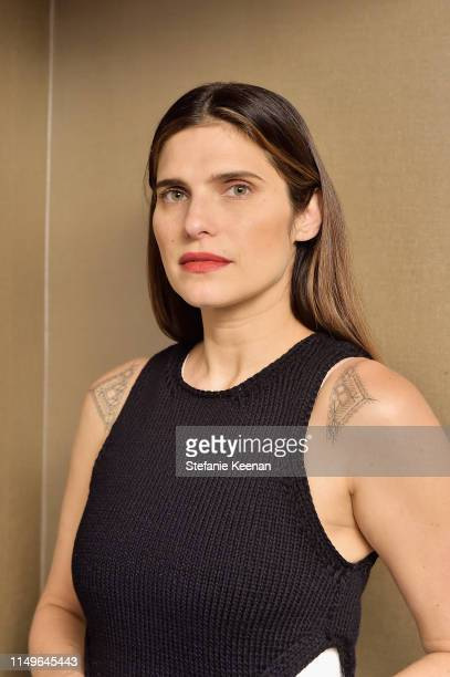Lake Bell attends the 2019 Women In Film Annual Gala Presented by Max Mara with additional support from partners Delta Air Lines and Lexus at The...