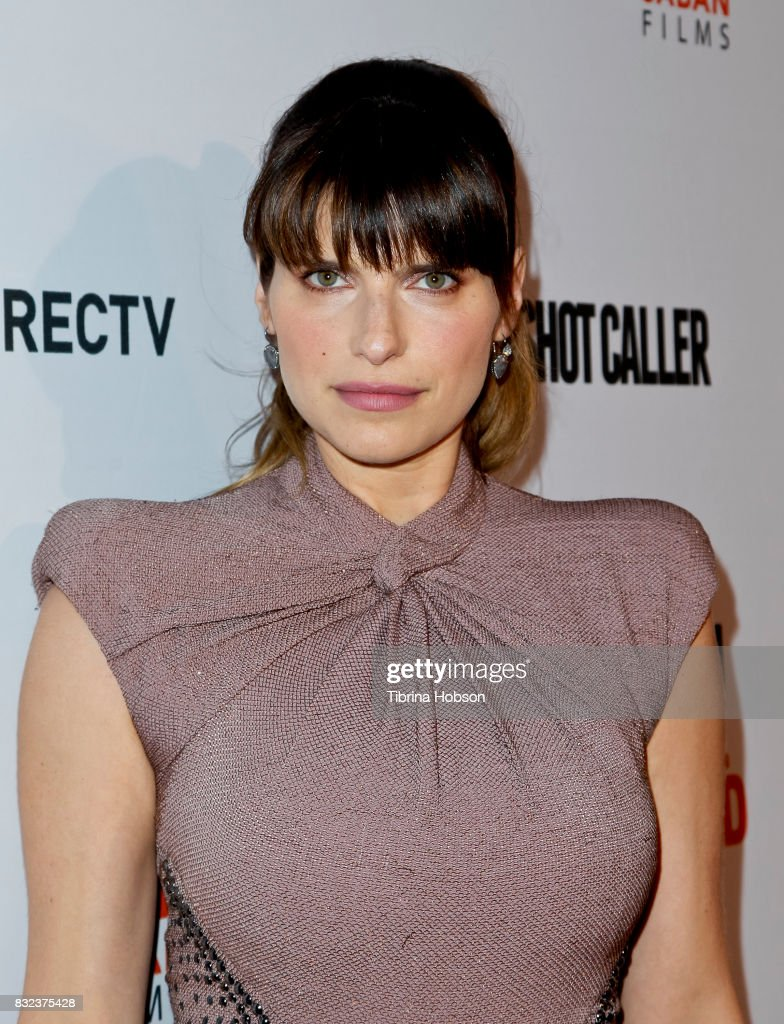 "Screening Of Saban Films And DIRECTV's ""Shot Caller"" - Red Carpet"