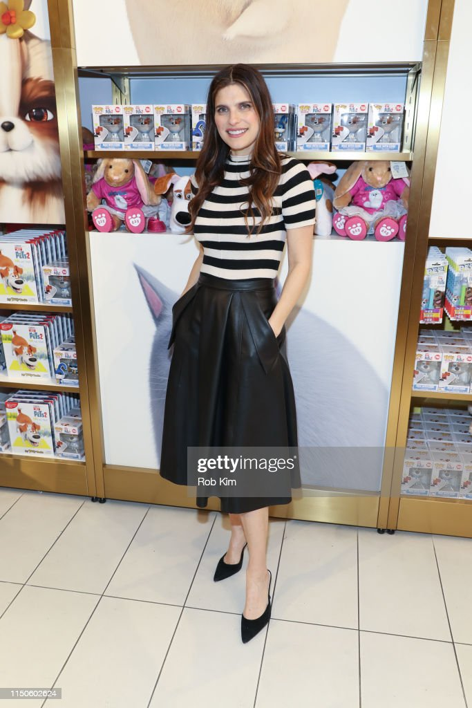 """NY: """"The Secret Life Of Pets 2"""" In-Store Experience"""