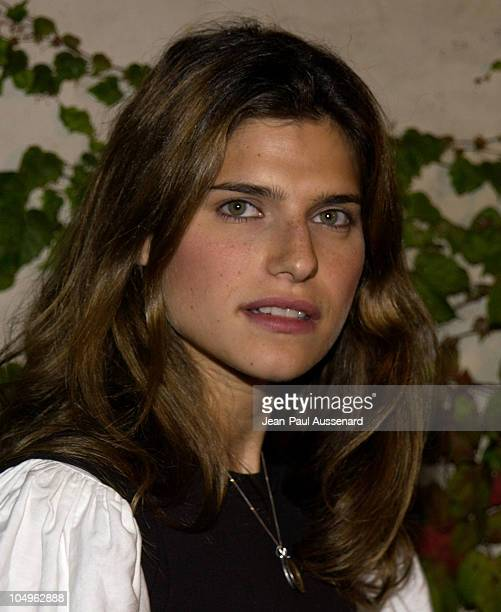 Lake Bell during Flaunt Magazine Summer Reign Party at Falcon in Hollywood, California, United States.