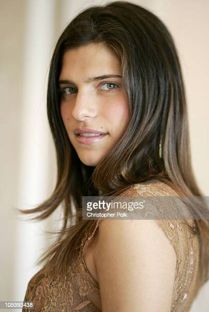 Lake Bell during In Style Magazine and the DIC Host Luncheon to Celebrate the 2005 Awards Season at Beverly Hills Hotel in Beverly Hills California...