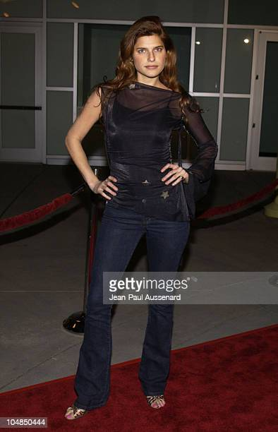 """Lake Bell during """"Sonny"""" Premiere - Los Angeles at ArcLight Hollywood in Hollywood, California, United States."""