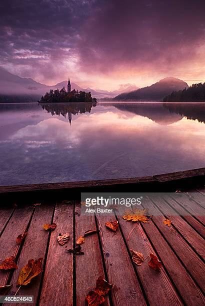 Lake Bled Walk