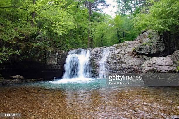 Lake Catherine Waterfall, Arkansas