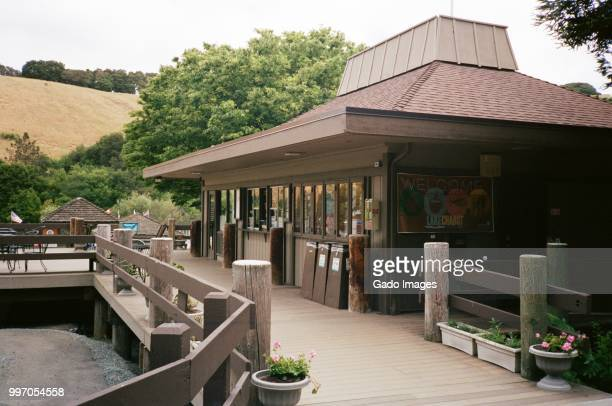 lake chabot marina - gado stock photos and pictures