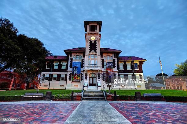Lake Charles, Louisiana City Hall