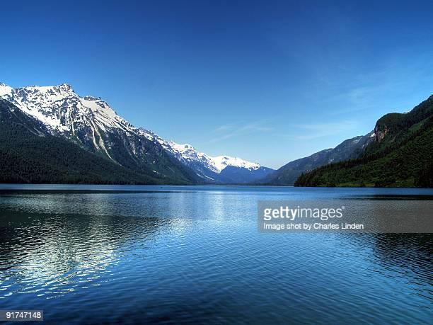 Lake Chilkoot