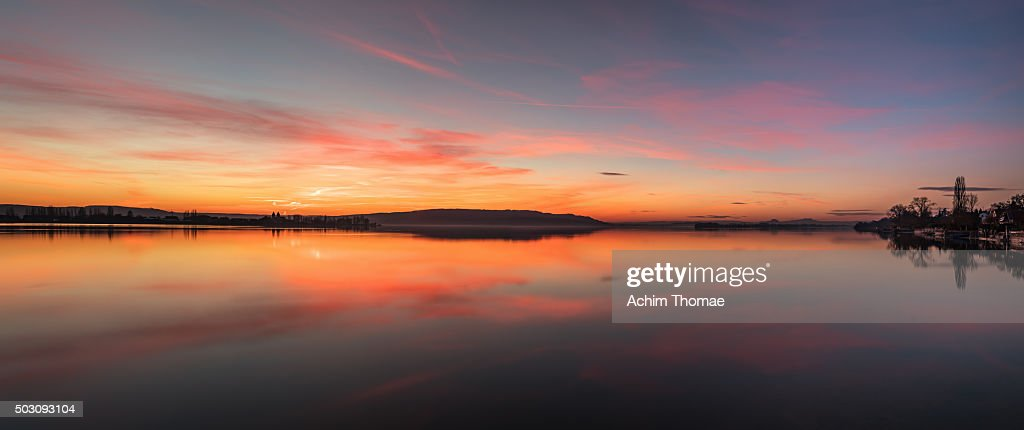 Lake Constance - Germany : Stock-Foto