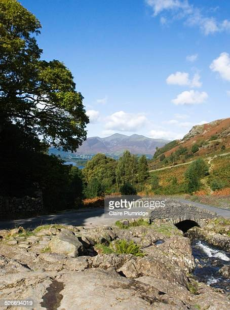 lake district, cumbria, uk - claire plumridge stock pictures, royalty-free photos & images