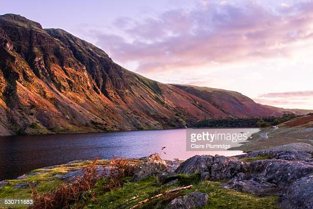 lake district national park, cumbria, england - claire plumridge stock pictures, royalty-free photos & images
