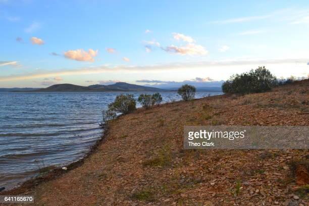 Lake Eucumbene, Snowy Mountains, NSW