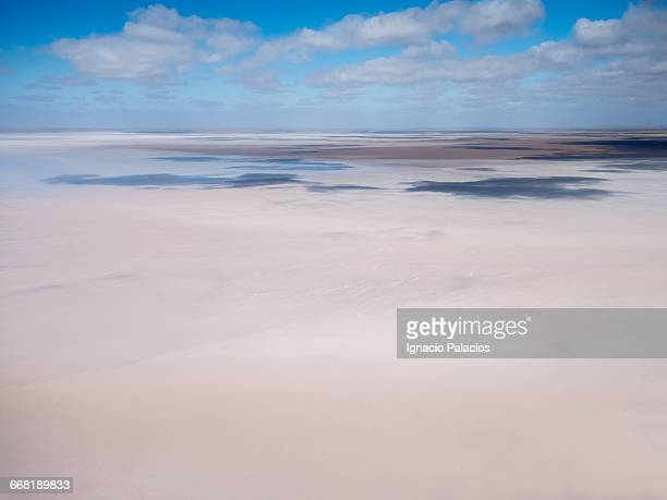 Lake Eyre Aerial Image