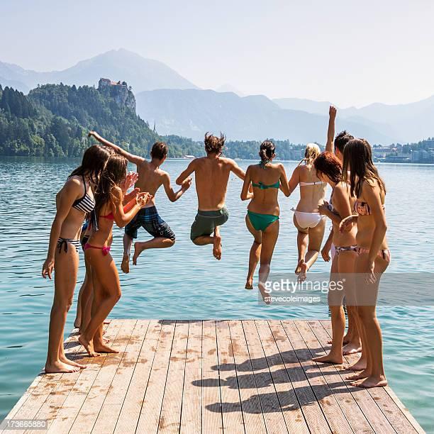 Lake Fun