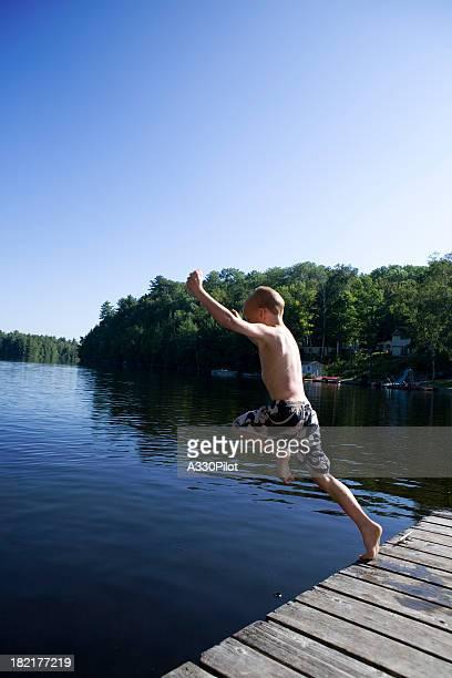 See Lake Spaß