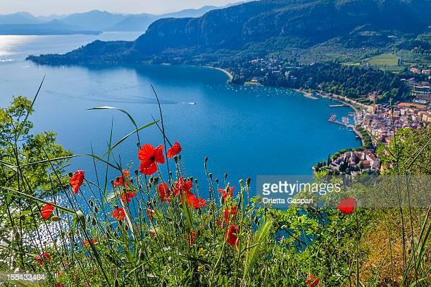ガルダ湖、イタリア