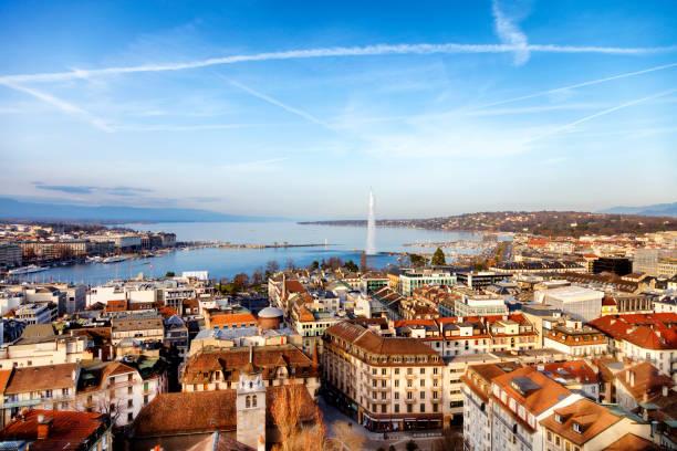 Geneva, Switzerland Geneva, Switzerland